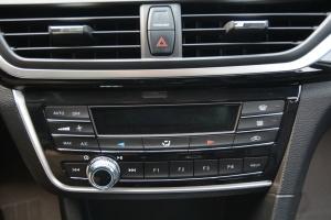 V5菱致中控台空调控制键