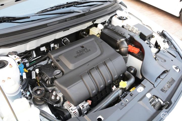 东南V5菱致发动机 新款V5菱致发动机 东南V5菱致内饰图片 537628高清图片