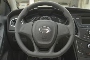 传祺GA3S 视界 方向盘