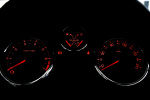 标致207 CC(进口)仪表盘背光显示图片