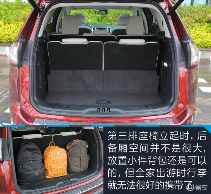 汽车图片 福特 长安福特 锐界 2015款 2.