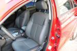 海马M6                 驾驶员座椅