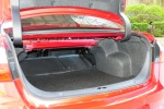 海马M6                 行李箱空间