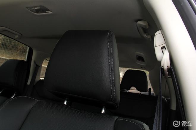 CR-VCR-V驾驶员头枕