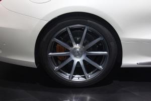 AMG S级奔驰S63 AMG