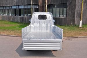 T20行李箱空间图片