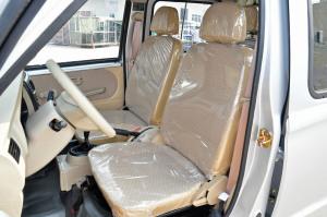 金杯T22驾驶员座椅图片