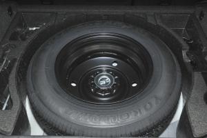 C4 AIRCROSS备胎