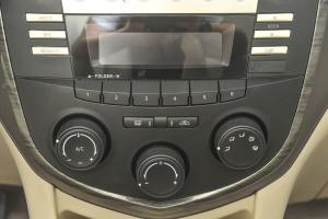 普力马 中控台空调控制键