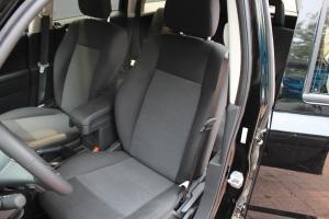 自由客 驾驶员座椅