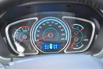 海马S7仪表盘背光显示图片
