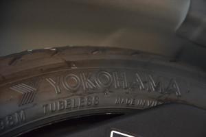 雷克萨斯CT 备胎品牌