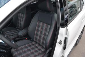 大众POLO GTI驾驶员座椅图片