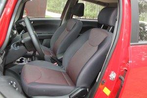 吉利英伦C5两厢驾驶员座椅图片
