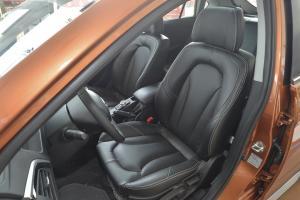 东南V CROSS 驾驶员座椅