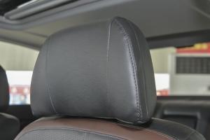 V5菱致 驾驶员头枕