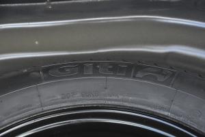 吉利EC8 备胎规格