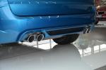进口宝马X5 M 排气管(排气管装饰罩)