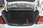 赛欧3行李箱空间图片