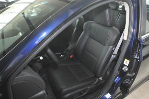 ILX驾驶员座椅