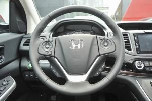 CR-V方向盘