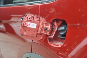 CR-V油箱盖