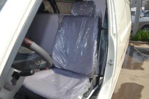 金旅海狮 驾驶员座椅
