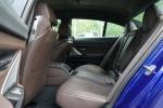 宝马M6(进口)后排空间图片