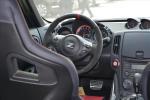 日产370Z 完整内饰(驾驶员位置)