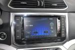 哈弗H6 Coupe 中控台音响控制键