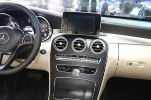 奔驰C级旅行轿车(进口)C级 200旅行版图片
