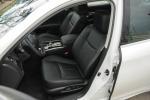 英菲尼迪Q70L驾驶员座椅图片