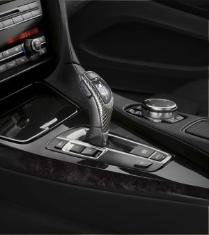 640i Coupe M Performance 特别版