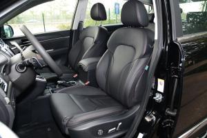 哈弗H6驾驶员座椅