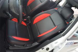 利亚纳A6 驾驶员座椅
