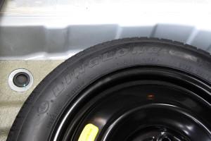 骏派D60 备胎品牌