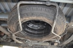 上汽大通MAXUS V80        备胎
