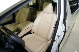埃尔法驾驶员座椅图片