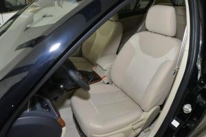 传祺GA5驾驶员座椅图片