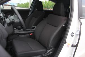 本田XR-V驾驶员座椅图片