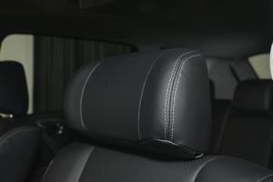 纳智捷大7 SUV 驾驶员头枕