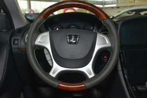 新大7 SUV              方向盘