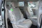 上汽大通MAXUS G10        后排座椅