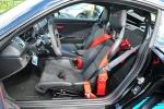 保时捷Cayman            驾驶员座椅