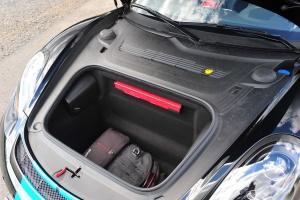保时捷Cayman            Cayman GT4 �I�间