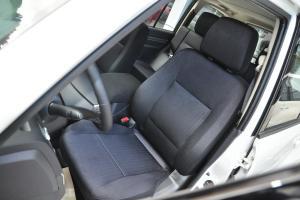 帕杰罗(进口)驾驶员座椅图片