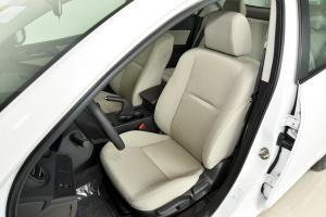 马自达3星骋三厢驾驶员座椅图片