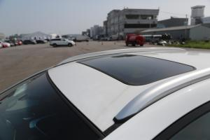 吉利帝豪RS图片