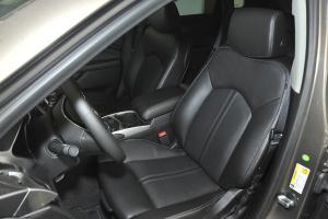 进口凯迪拉克SRX 驾驶员座椅