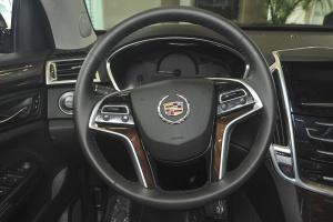 进口凯迪拉克SRX 方向盘